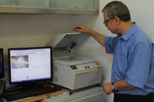 Fischerscope X-Ray XAN