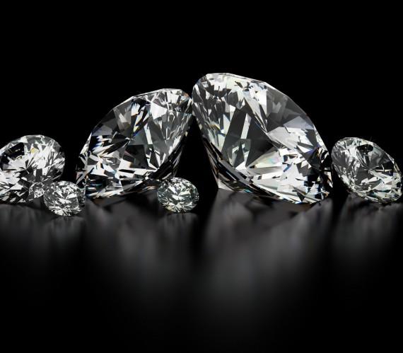 Diamanten verkaufen in Solingen